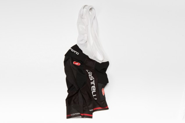 The Castelli Inferno bibshorts